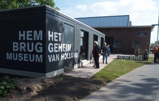Hembrug Museum